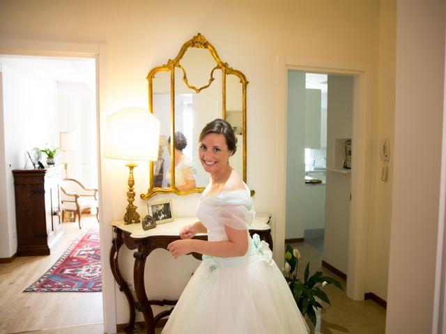 Il matrimonio di Mauro e Valentina a Bondeno, Ferrara 5