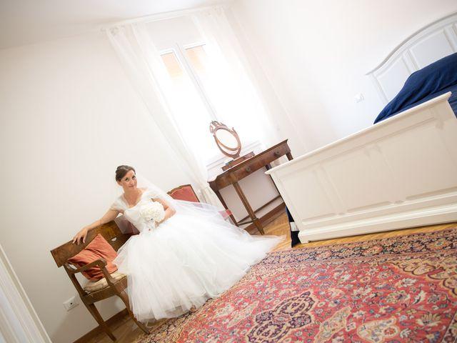 Il matrimonio di Mauro e Valentina a Bondeno, Ferrara 13