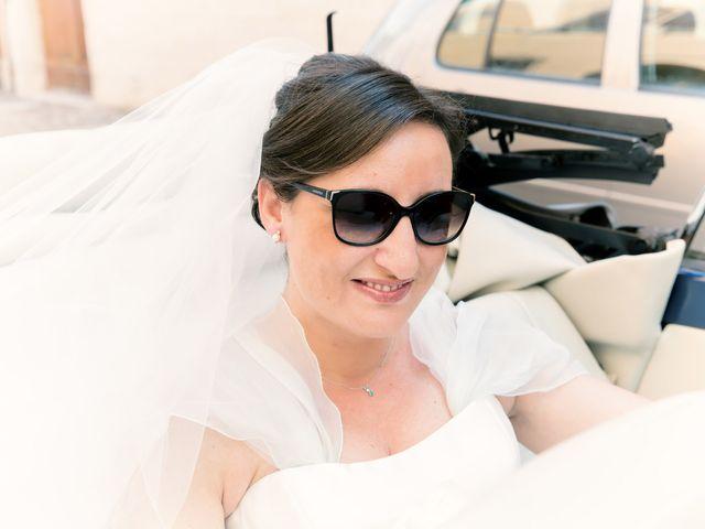 Il matrimonio di Mauro e Valentina a Bondeno, Ferrara 17