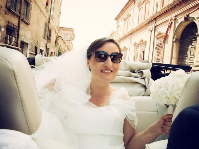 Il matrimonio di Mauro e Valentina a Bondeno, Ferrara 18