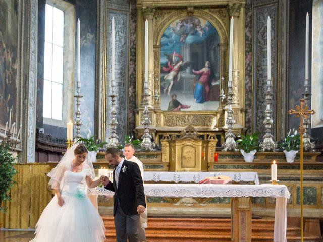 Il matrimonio di Mauro e Valentina a Bondeno, Ferrara 20