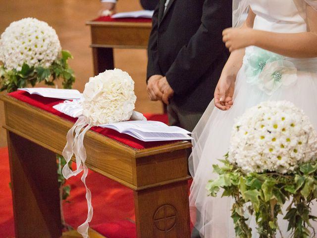 Il matrimonio di Mauro e Valentina a Bondeno, Ferrara 22