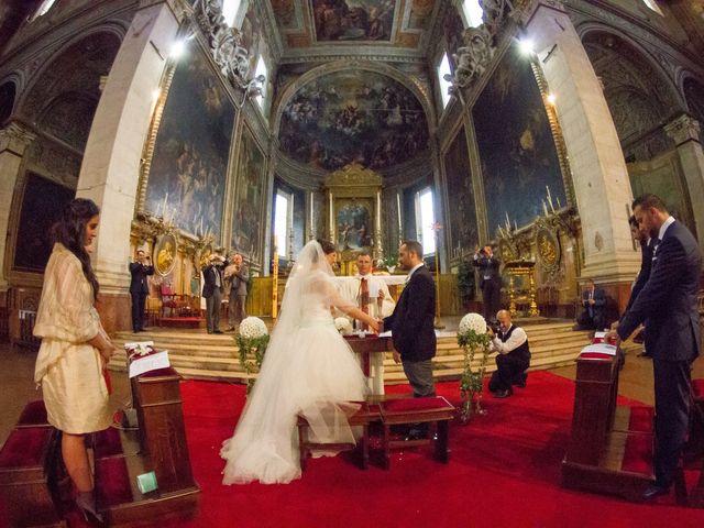 Il matrimonio di Mauro e Valentina a Bondeno, Ferrara 23