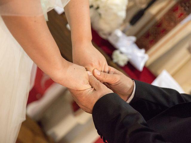 Il matrimonio di Mauro e Valentina a Bondeno, Ferrara 24