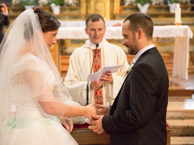 Il matrimonio di Mauro e Valentina a Bondeno, Ferrara 25
