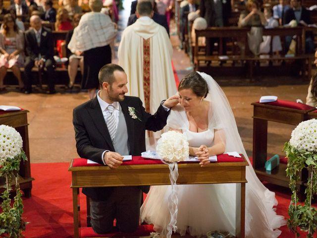 Il matrimonio di Mauro e Valentina a Bondeno, Ferrara 26