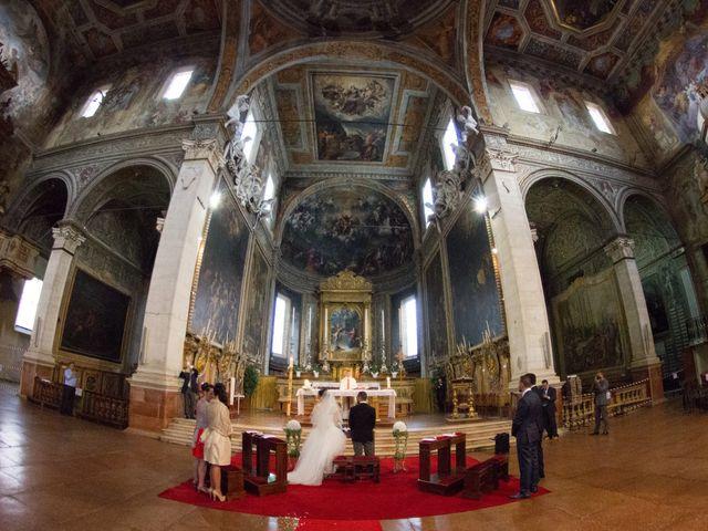 Il matrimonio di Mauro e Valentina a Bondeno, Ferrara 27