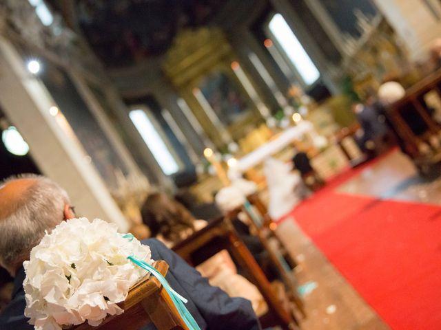 Il matrimonio di Mauro e Valentina a Bondeno, Ferrara 29