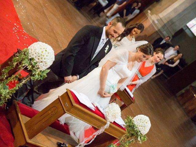 Il matrimonio di Mauro e Valentina a Bondeno, Ferrara 30