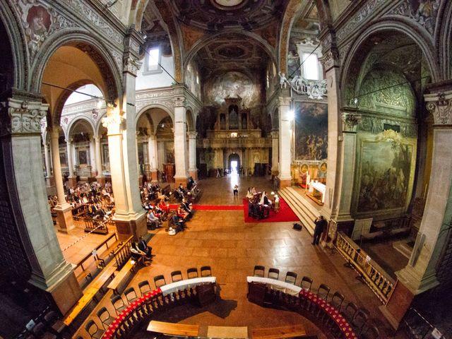 Il matrimonio di Mauro e Valentina a Bondeno, Ferrara 31