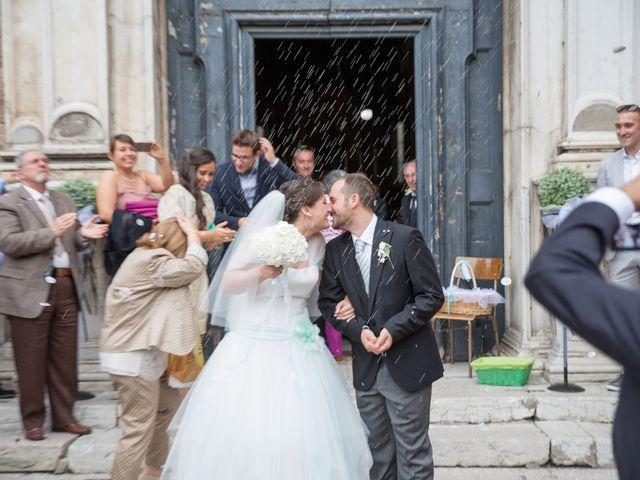 Il matrimonio di Mauro e Valentina a Bondeno, Ferrara 32