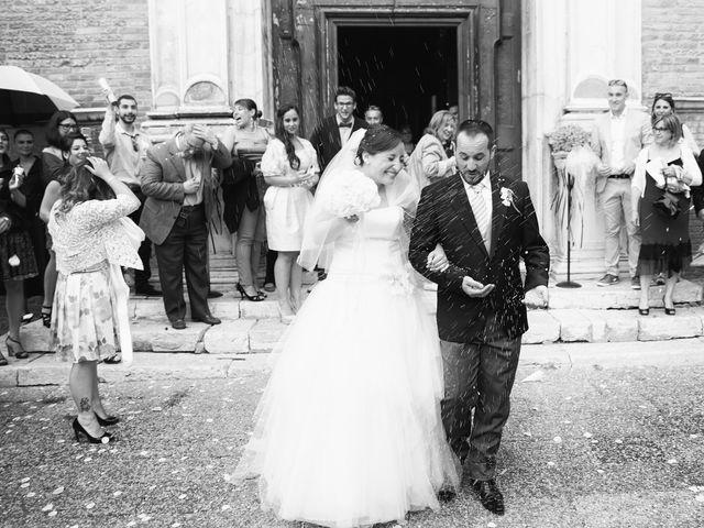 Il matrimonio di Mauro e Valentina a Bondeno, Ferrara 35