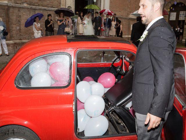 Il matrimonio di Mauro e Valentina a Bondeno, Ferrara 36