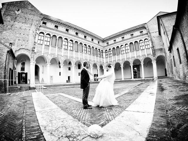 Il matrimonio di Mauro e Valentina a Bondeno, Ferrara 39