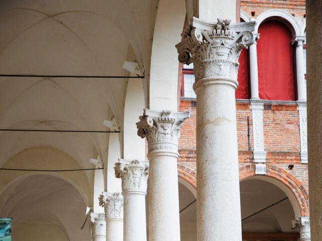 Il matrimonio di Mauro e Valentina a Bondeno, Ferrara 41
