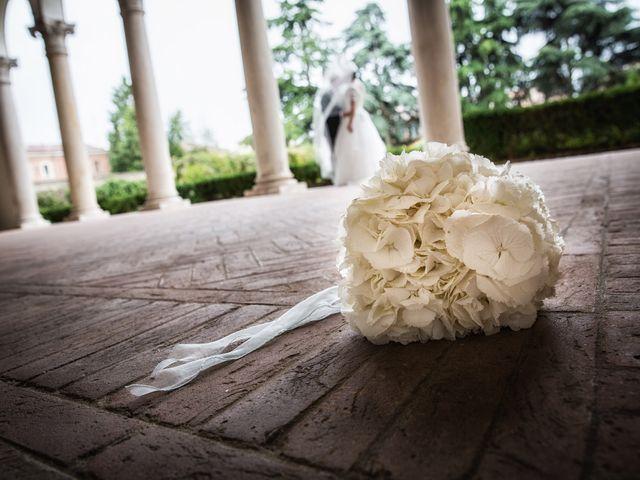 Il matrimonio di Mauro e Valentina a Bondeno, Ferrara 42
