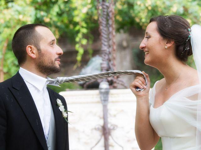 Il matrimonio di Mauro e Valentina a Bondeno, Ferrara 43