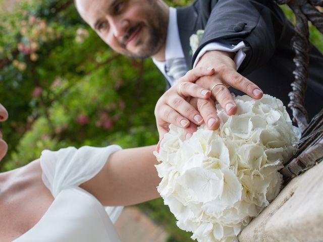 Il matrimonio di Mauro e Valentina a Bondeno, Ferrara 45
