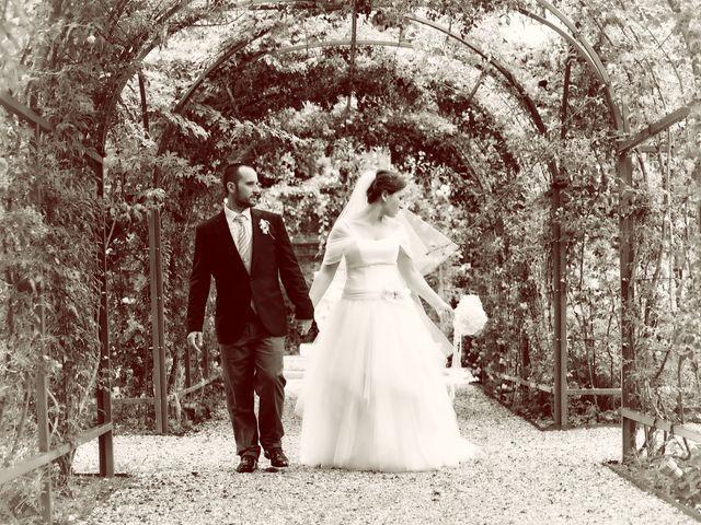 Il matrimonio di Mauro e Valentina a Bondeno, Ferrara 46