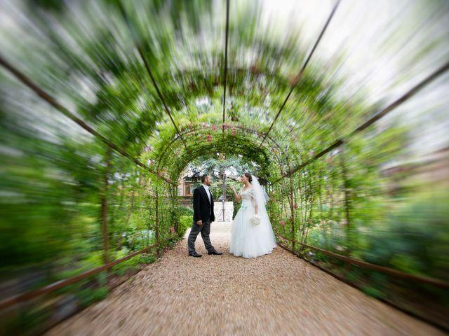 Il matrimonio di Mauro e Valentina a Bondeno, Ferrara 47