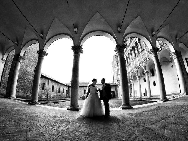 Il matrimonio di Mauro e Valentina a Bondeno, Ferrara 48