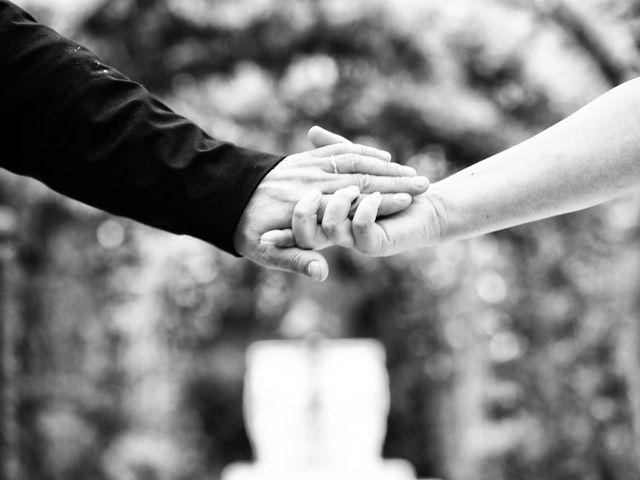 Il matrimonio di Mauro e Valentina a Bondeno, Ferrara 1