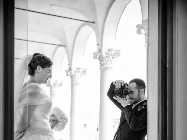 Il matrimonio di Mauro e Valentina a Bondeno, Ferrara 50