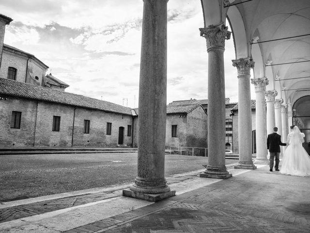 Il matrimonio di Mauro e Valentina a Bondeno, Ferrara 51