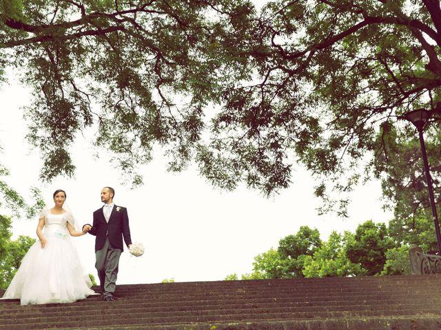 Il matrimonio di Mauro e Valentina a Bondeno, Ferrara 52