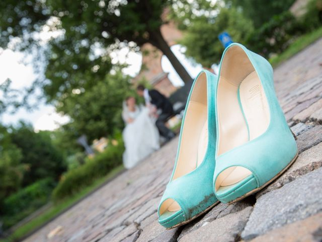 Il matrimonio di Mauro e Valentina a Bondeno, Ferrara 53