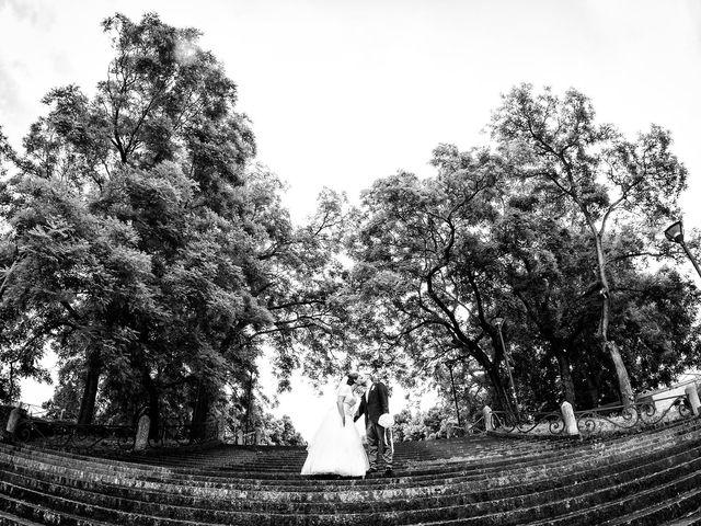 Il matrimonio di Mauro e Valentina a Bondeno, Ferrara 55