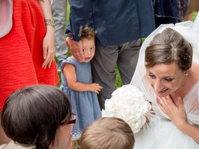 Il matrimonio di Mauro e Valentina a Bondeno, Ferrara 56