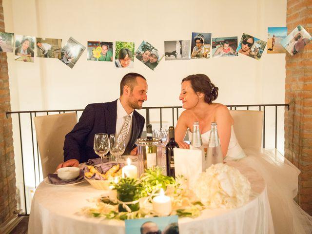 Il matrimonio di Mauro e Valentina a Bondeno, Ferrara 60