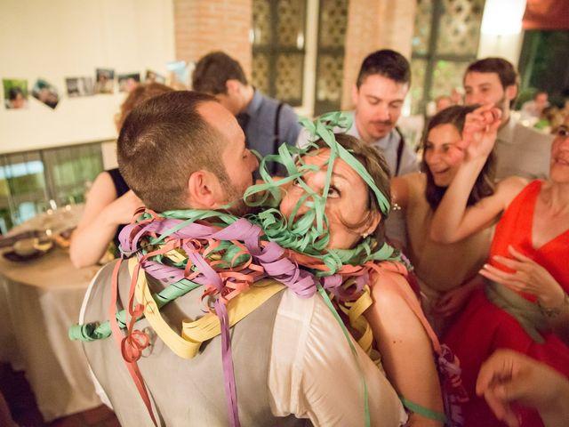 Il matrimonio di Mauro e Valentina a Bondeno, Ferrara 64