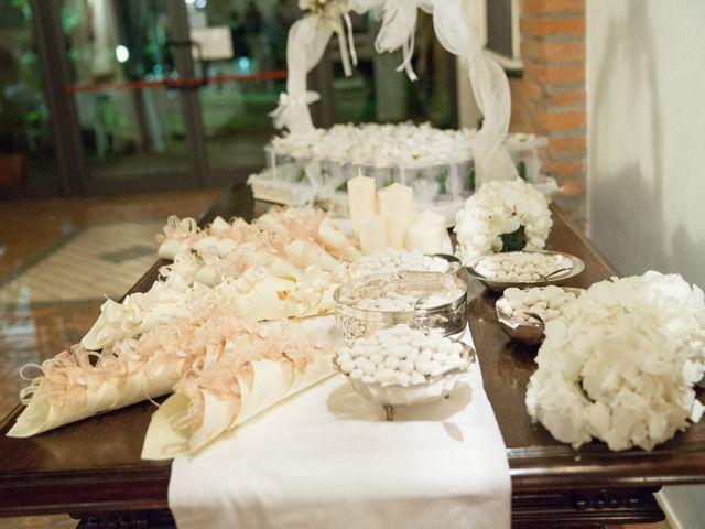 Il matrimonio di Mauro e Valentina a Bondeno, Ferrara 66