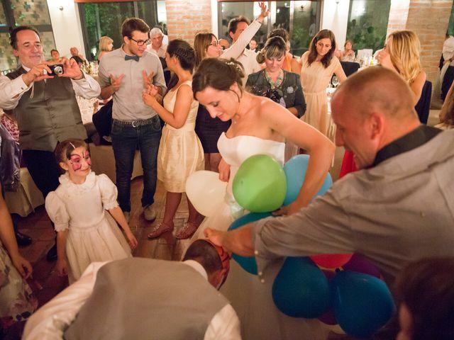 Il matrimonio di Mauro e Valentina a Bondeno, Ferrara 70