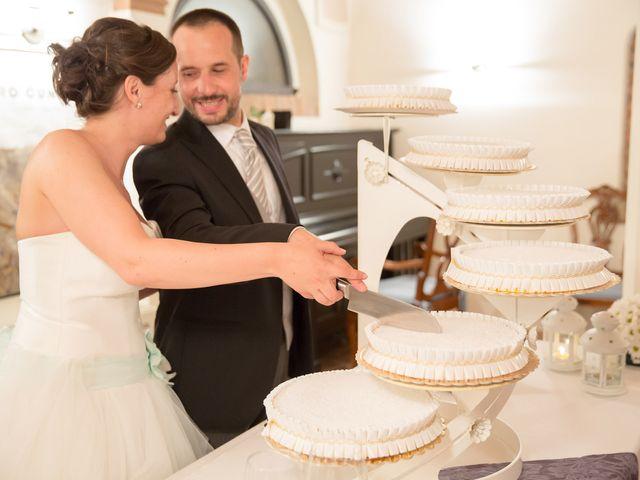 Il matrimonio di Mauro e Valentina a Bondeno, Ferrara 74