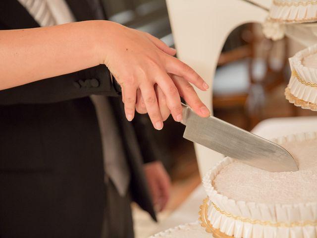 Il matrimonio di Mauro e Valentina a Bondeno, Ferrara 75