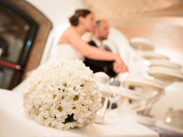 Il matrimonio di Mauro e Valentina a Bondeno, Ferrara 76