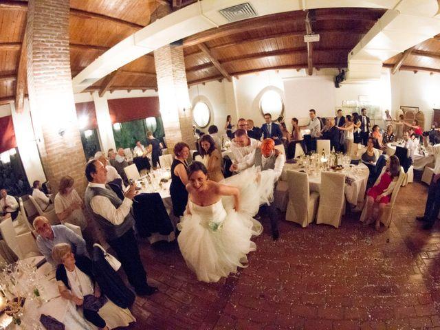 Il matrimonio di Mauro e Valentina a Bondeno, Ferrara 79