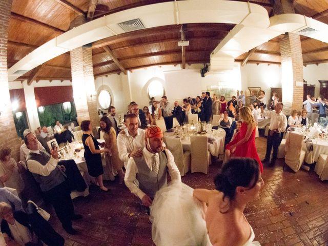 Il matrimonio di Mauro e Valentina a Bondeno, Ferrara 80