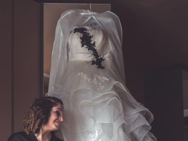 Il matrimonio di Mauro e Jessica a Brusaporto, Bergamo 6