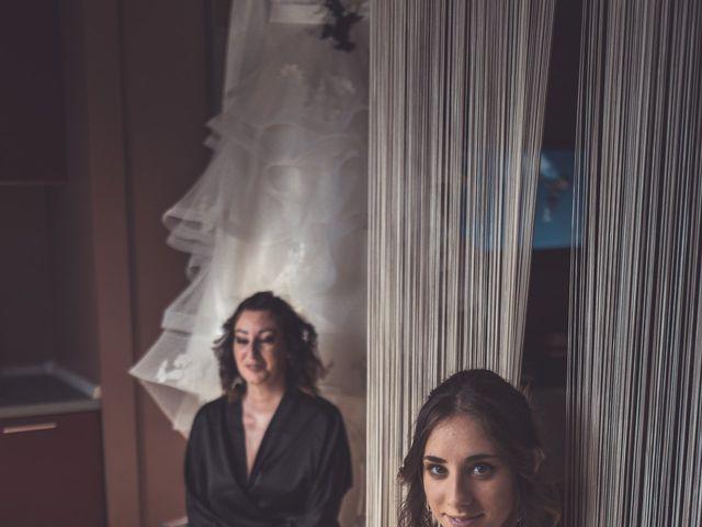Il matrimonio di Mauro e Jessica a Brusaporto, Bergamo 7