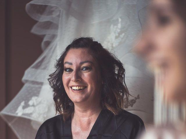 Il matrimonio di Mauro e Jessica a Brusaporto, Bergamo 9