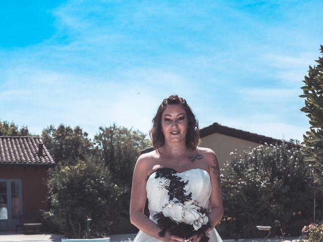 Il matrimonio di Mauro e Jessica a Brusaporto, Bergamo 16
