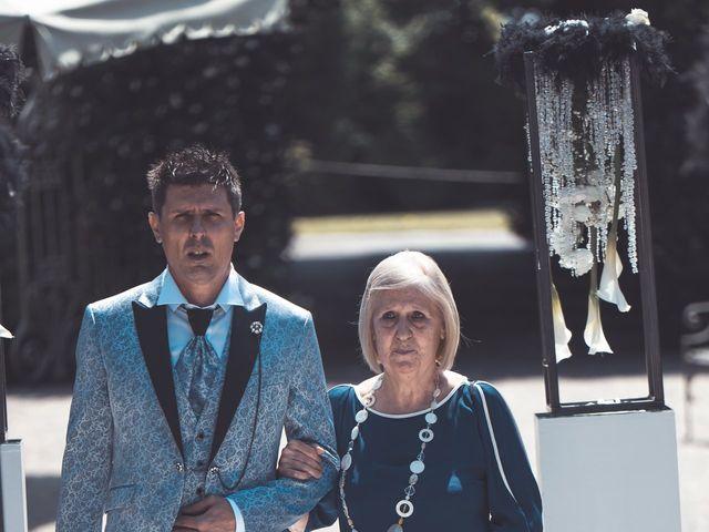 Il matrimonio di Mauro e Jessica a Brusaporto, Bergamo 21