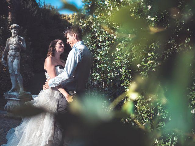 Il matrimonio di Mauro e Jessica a Brusaporto, Bergamo 29