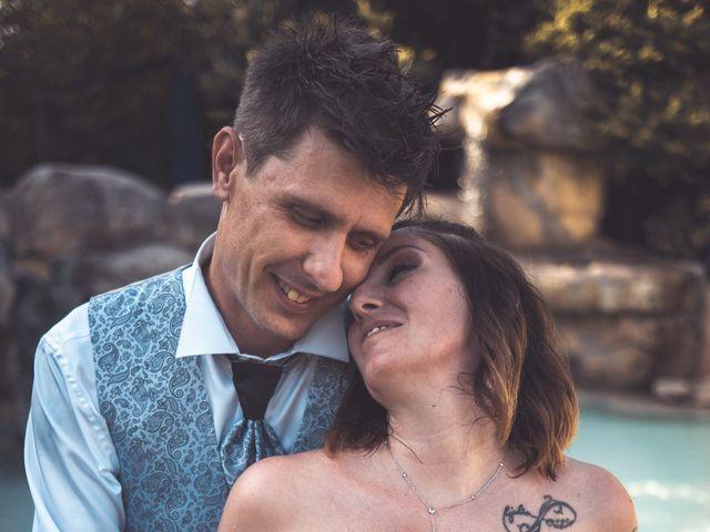 Il matrimonio di Mauro e Jessica a Brusaporto, Bergamo 30
