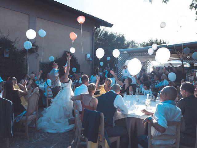 Il matrimonio di Mauro e Jessica a Brusaporto, Bergamo 34