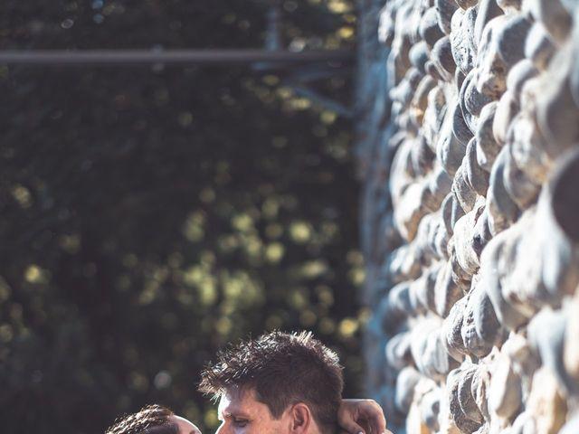 Il matrimonio di Mauro e Jessica a Brusaporto, Bergamo 39